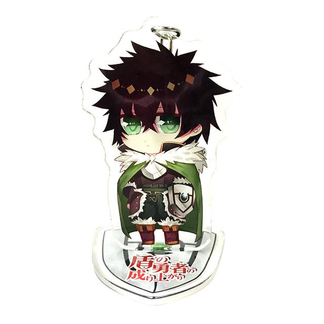 Naofumi Iwatani Pendant – Rising of the Shield Hero Tate no Yuusha no Nariagari