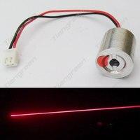 650nm 100 mw 적색 레이저 모듈 도트 (초점 아님) diy 레이저 조명 실험실 액세서리 dc2.5v (정전류)|pen pen|pen diypen laser -
