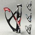 2016 neueste TOSEEK 3 Karat Full Carbon Fibre Rennrad Wasser Flaschenhalter Fahrrad MTB Flaschenhalter Zubehör 2 TEILE/LOS-in Fahrradflaschenhalter aus Sport und Unterhaltung bei