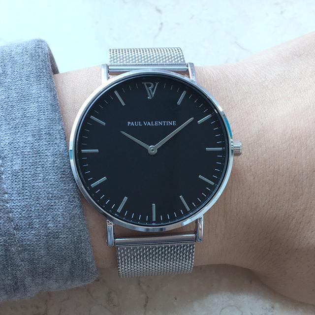 Women's Luxury Waterproof Quartz Wristwatches