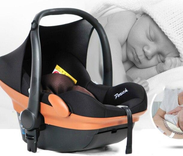 Лучший удобный безопасности автокресло новорожденный спальный корзина большое пространство для ребенка, чтобы использовать