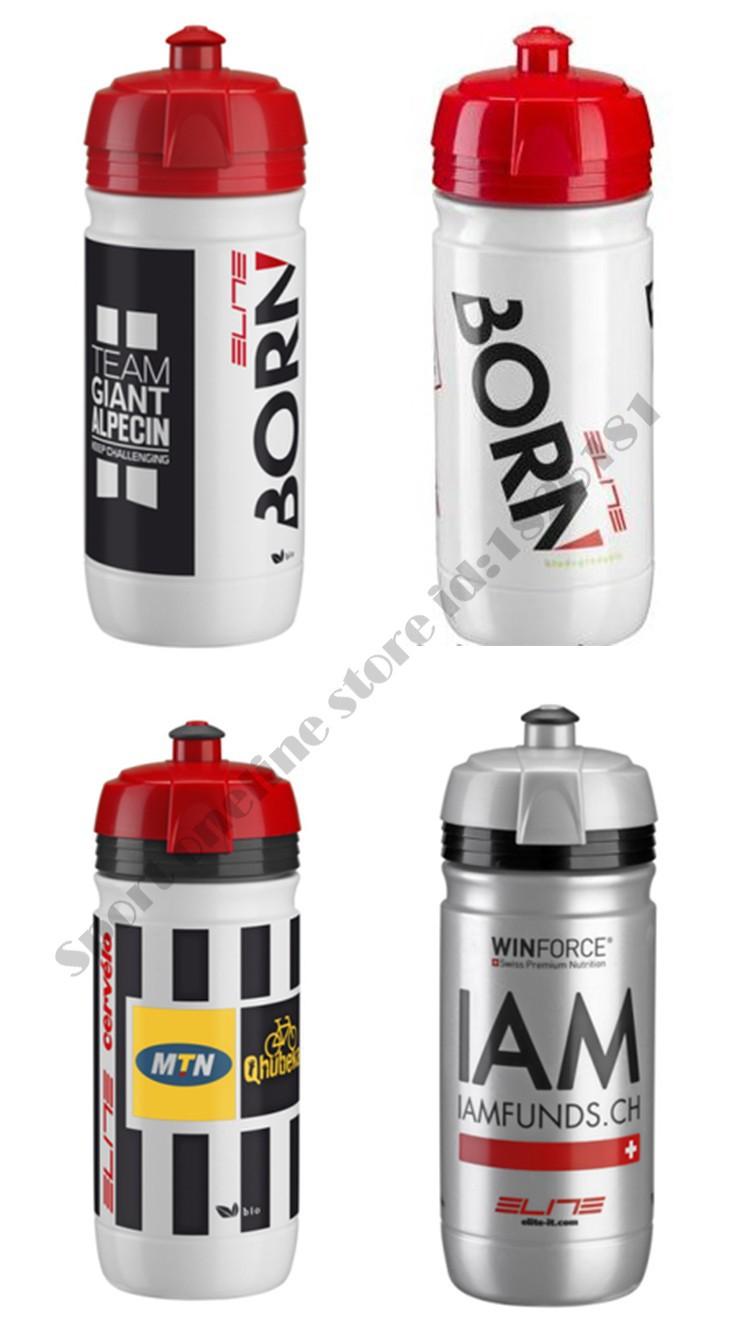 New Arriveelite Team Bmc Sky Bicycle Bike Water Bottle Ride Italy Botol Minum Aluminium 750ml Xijie Xijie2