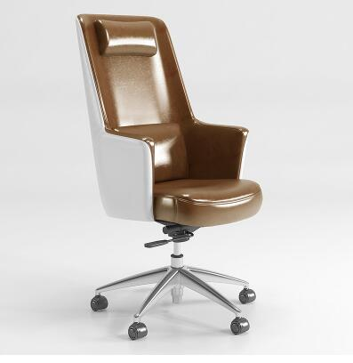 Computer Chair Home Modern Simple Desk Game Chair Office Chair American Boss Swivel Chair Nordic Study Chair.