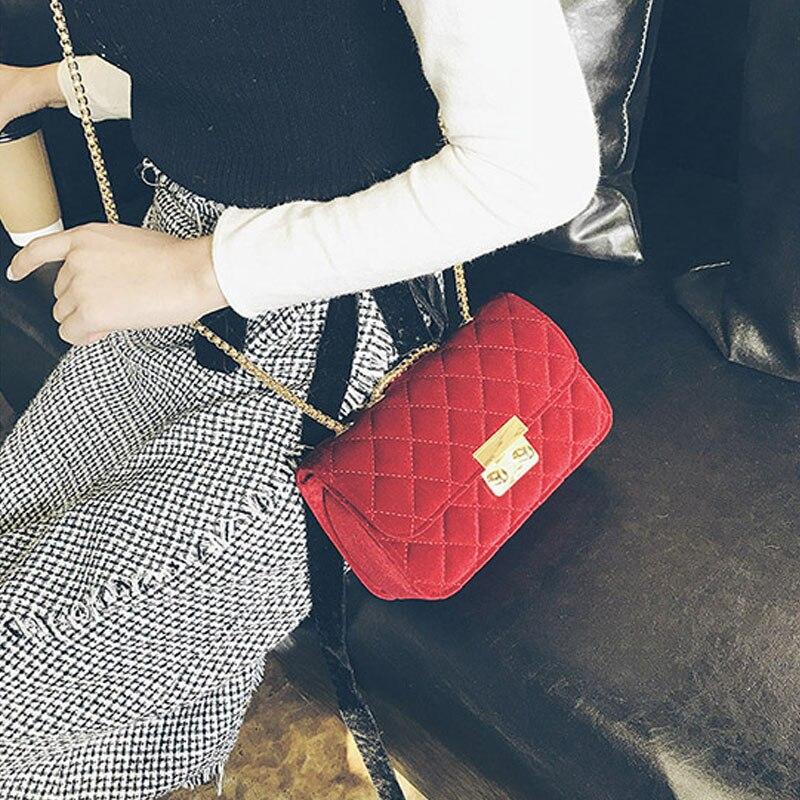 Taliayh Brand Luxury Handbags Women Bags Designer 2018 Fashion Chain Evening Clutch Bag Messenger Crossbody Bags bolsa feminina