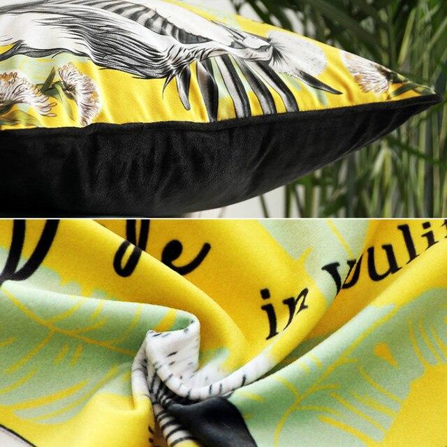 Stunning Leopard Cushion  6