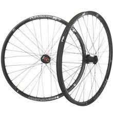 SEMA Lifetime Warranty 29inch mountain bikes Tubeless carbon wheelset for America Classic Chosen Hub carbon fiber road bike
