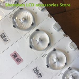 Image 2 - 22 pezzi/lotto PER Hisense LED50K20JD HA CONDOTTO LA luce SVH500A22_REV05_6LED_131113 55.8 CENTIMETRI * 20MM Nuovo e originale 100%