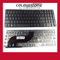 US Laptop Keyboard for HP probook 650 G1 655 G1 series keyboard with point sticker without frame 6037B0088322