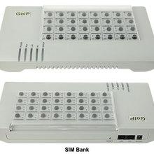 Sim-банк SMB32 сервер, удаленное управление sim-картами, эмулятор поддержка DBL goip(автоматическое изменение IMEI+ Автоматическое вращение SIM