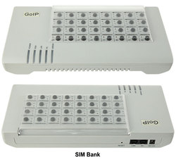 SIM Bank SMB32 server,Remote SIM cards manage,emulator support DBL goip(Auto IMEI Changeable+Auto SIM Rotation)