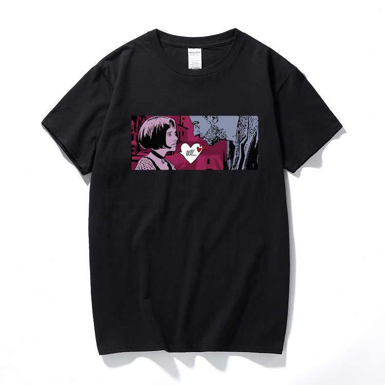 26c3a099 Movie Mia Wallace Pulp Fiction T shirt Men Fashion Summer Quentin Tarantino  T-shirt Hip