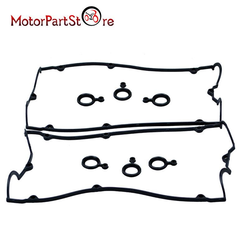 New Valve Cover Gasket Set for 2003 2004 2005 2006 for Kia