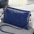 Leather Designer Famous Brand Handbags Women's Tide Fashion Shoulder Bag Women's Messenger Bag Casual Mini Bags Crossbody Purse