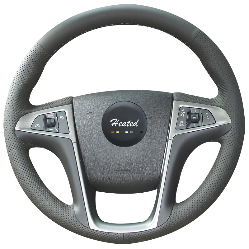 Buick Lacrosse 2013 For Sale: Microfiber Leather Auto Wheel Steering Cover For Buick