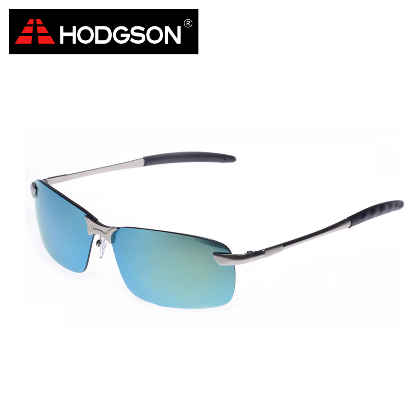 2017 new hodgson brand polarized fishing sunglasses male for Best cheap polarized sunglasses for fishing
