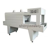 BS 4535 filme PE encolhimento da máquina máquina de embalagem de filme de vidro película de psiquiatra máquina de embalagem de água 380 V/220 V (50Hz/60Hz) 1 pc|Laminador| |  -