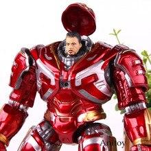 Avengers Hulkbuster Endgame Lampu