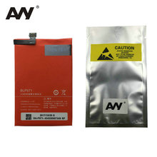 AVY BLP597 3200mAh Battery For Oneplus 2 One Plus Two Mobile phone Rechargeable Li-polymer Replacement Batteries 100% Test
