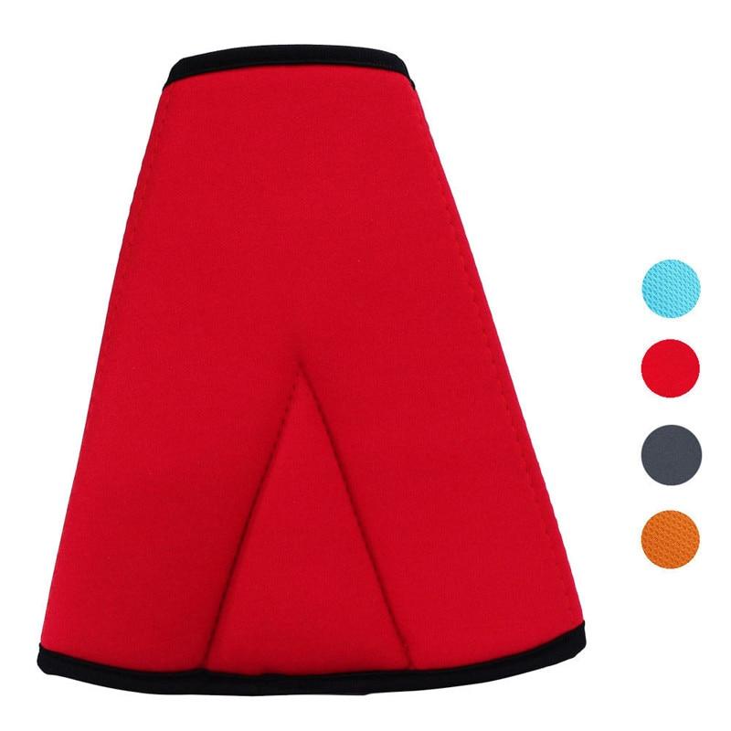 Newest Children Car Safety Cover Strap Adjuster Pad Harness Seat Belt Clip Dropship 170904