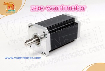 Hot Sell! 1pc CNC Nema42 Wantai Stepper Motor 110BYGH150-001 6.0A 5.4V CE ROHS ISO Milling Machine Metal