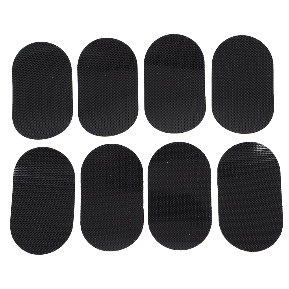 FMA Tactical Protective Sticky Cushion Pad for CP Helmet Airsoft Hunting Grey