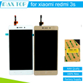 For Xiaomi Redmi 3S LCD Display + Touch Screen 100% New Digitizer Assembly Replacement For Redmi 3S Pro SmartPhone