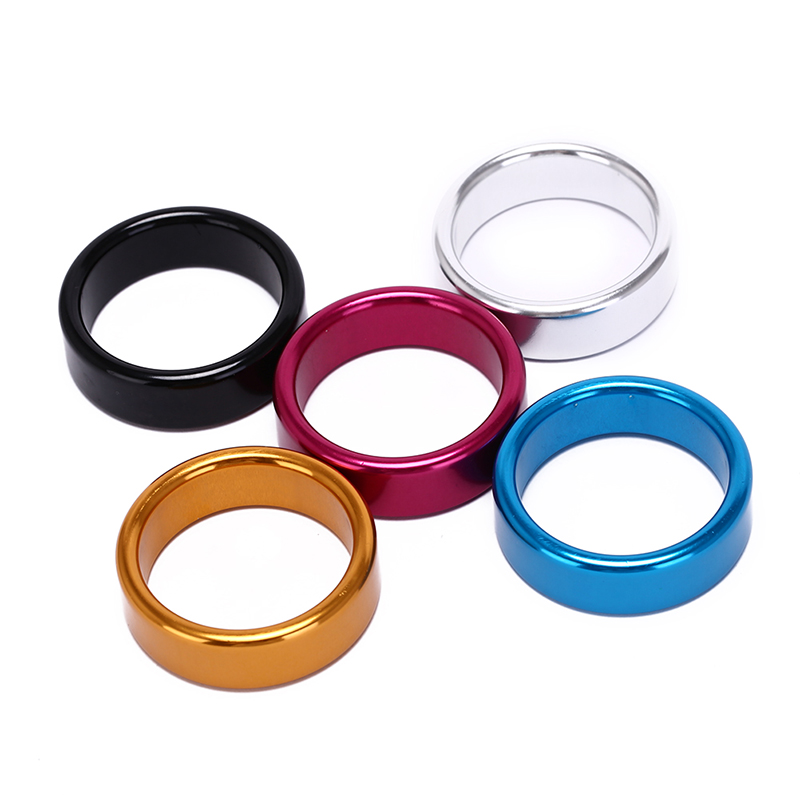 Dia 40mm Aluminum Alloy Delay Cock Ring Metal Penis Ring Cockring <font><b>Ball</b></font> Stretcher <font><b>Adult</b></font> <font><b>Sex</b></font> <font><b>Toys</b></font> <font><b>For</b></font> <font><b>Men</b></font> <font><b>Sex</b></font> <font><b>Toys</b></font> <font><b>For</b></font> Couples image
