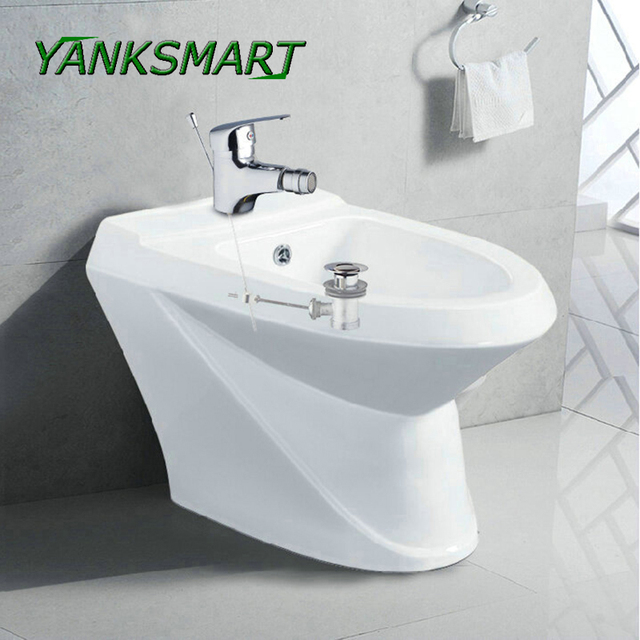 Aliexpress.com : Buy YANKSMART Bidet Toilet Faucets Woman Bathroom ...
