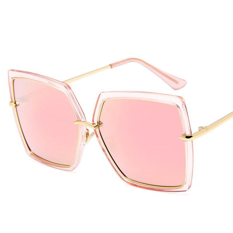 652f84c744 Comprar Alta calidad marca moda gafas de sol uv400 protección Sol al aire  libre de la vendimia AQ414 423 B1011 mujeres Retro gafas Online Baratos