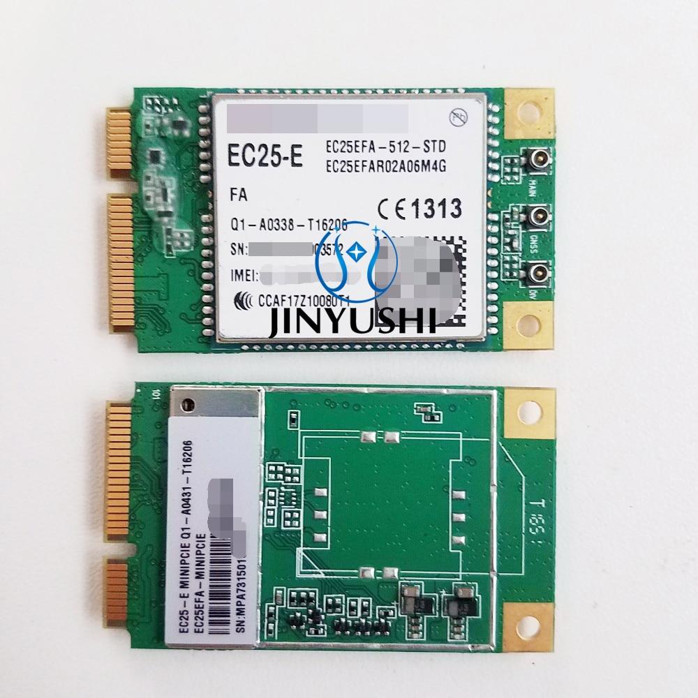 BIG SALE] Quectel EC25 E AU/J/AF Multiple 4G Module development