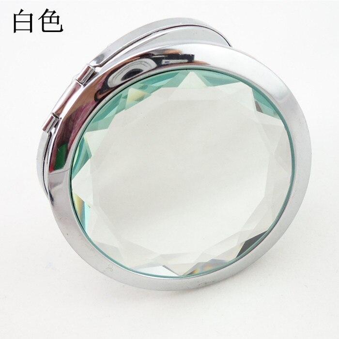 casamento espelho cosmético bolso 100 pçs lote
