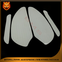 Motorcycle Tank Traction Pad Protector sticker Side Gas Knee Grip Anti slip 3M For HONDA CBR600RR 03 04 05 2006 free shipping