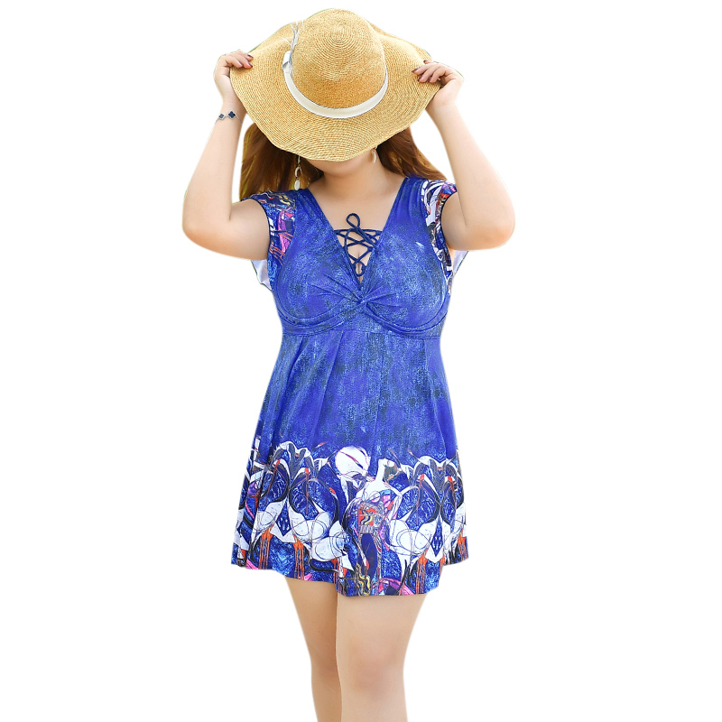 New Summer Plus Size Sexy One Pieces Swimwear Crowned Crane Backless Swimsuit  Beach Wear Bathing Suit Underwire new design backless sexy one piece swimsuit plus size swimwear female vintage bathing suits for summer beach