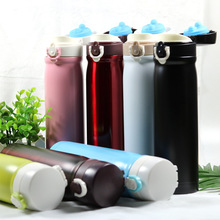 AIWILL 350/500ml Thermos Coffee Tea Thermos Stainless Steel Garrafa Insulation Bottles Vacuum Flasks Termos Water Bottle
