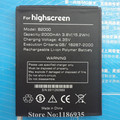 Highscreen 2000mAh Battery 3.8V for Highscreen B2000 Mobile Phone Battery
