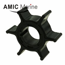 New Water Pump Impeller for HONDA 19210-ZW9-A32 500348