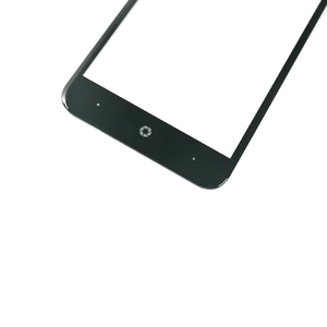 Image 2 - Pour BQ BQ 5008L Brave BQ 5008L capteur tactile panneau verre écran tactile remplacement avec autocollant 3m