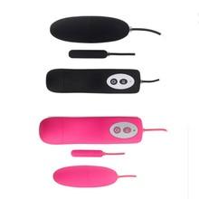 10 Speed Vibrating Dual Egg Urethral G-spot Vibrator Clitoris Stimulation Sex Products Erotic Adult Toys For Women Masturbation