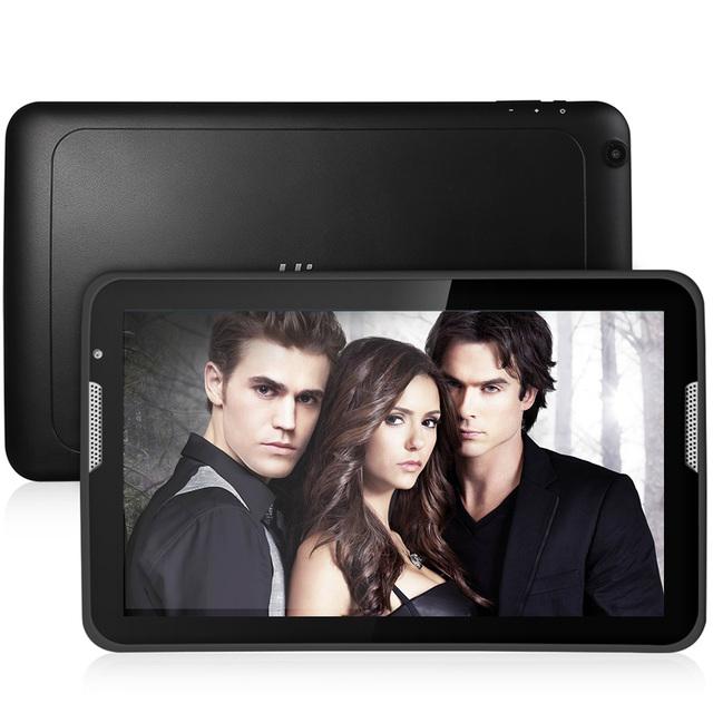 10.6 » HIPO A106T Allwinner A83T Octa Core Android 5.1 Tablet 1GB/2GB RAM 16GB ROM Bluetooth 4.0 OTG WiFi Dual Cameras Tablet PC