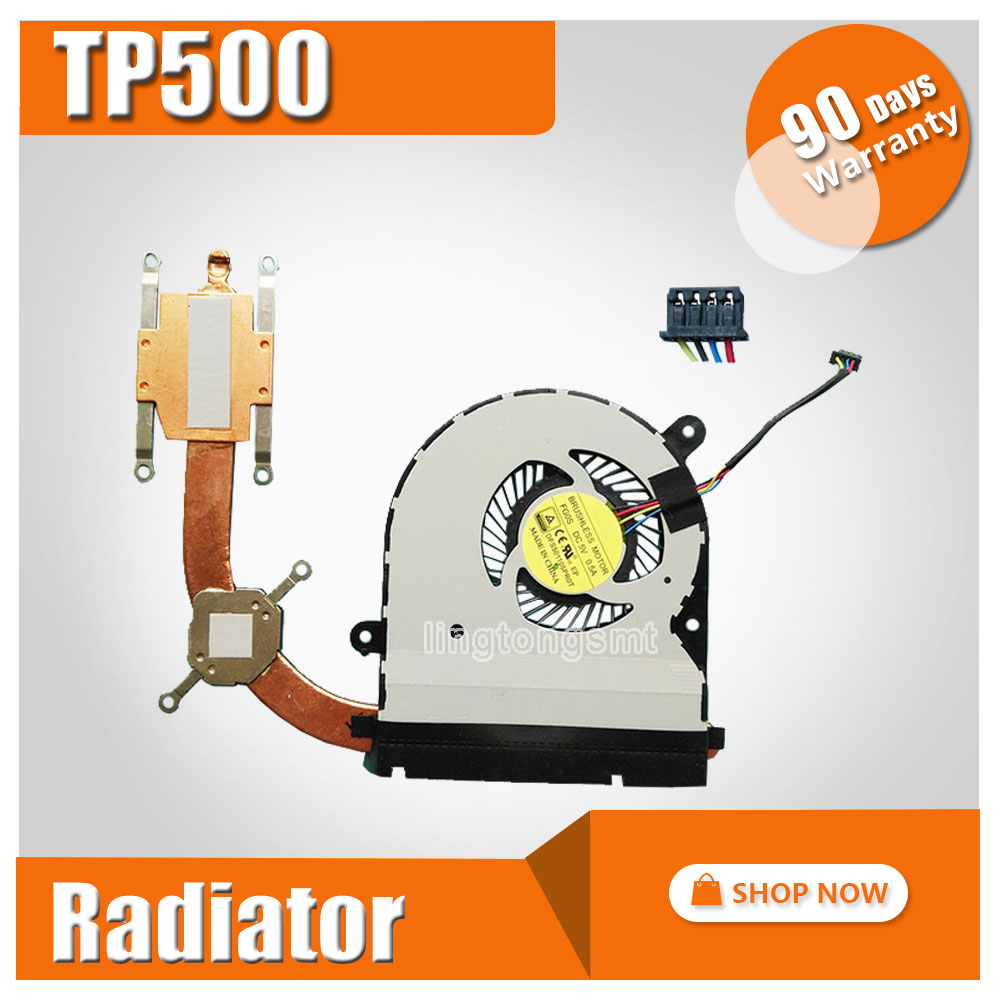 Original For ASUS TP500 TP500L TP500LD TP500LJ TP500LN TP500LA Radiator Heat sink Heatsink Cooler for asus tp500 tp500l tp500ln digitizer touch screen touch sensor version fp tpay15611a 01x