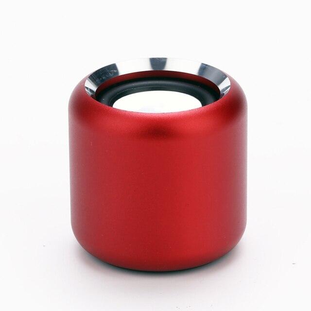 A8 tws Super Bass Portable musique sans fil petit haut parleur Microphone haut parleur Mobile lecteur de musique Boom box système de son avec rad Fm