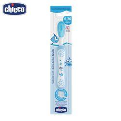 Zahnbürsten Chicco 45645 baby zahnbürste für babys nützlich kinder