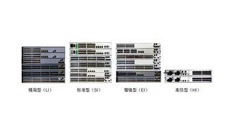 Huawei S3700-52P-SI-AC 48-port three-layer switch 48-port switch