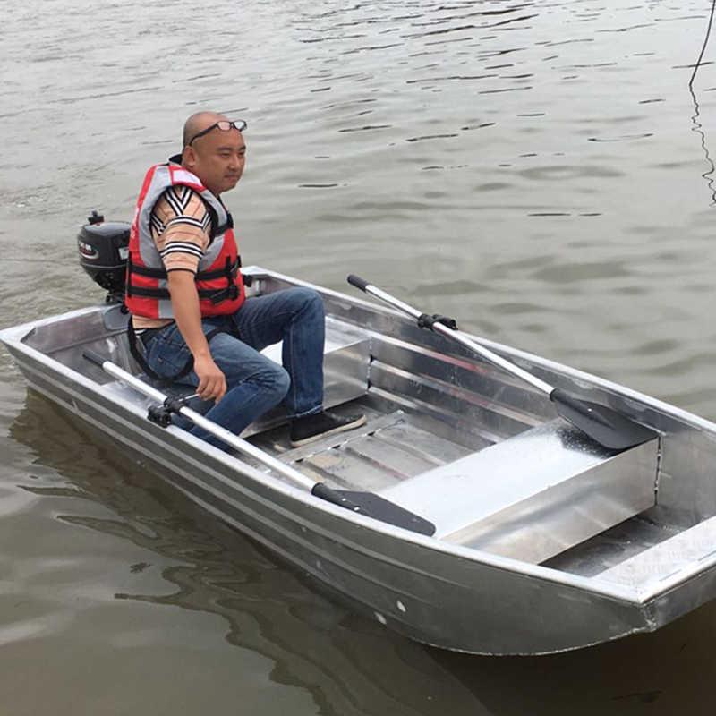 אוניברסלי ההנעה סוגר בעל תמיכה סטנט מנעול אלומיניום סגסוגת PE ספינת סירת עץ אבזר דיג ימי משוט A09034