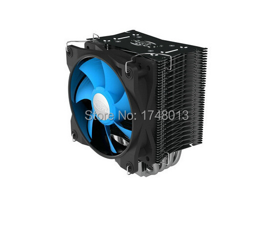 4heatpipe 4pin PWM, for Intel LGA775/115x/1366,for AMD FM1/AM3+/AM2+/939/754 cpu radiator cpu cooler CPU fan, DeepCool ICE400 deepcool mini cpu cooler 2pcs 8025 fan double heatpipe radiator for intel lga 775 115x for amd 754 940 am2 am3 fm1 fm2 cooling