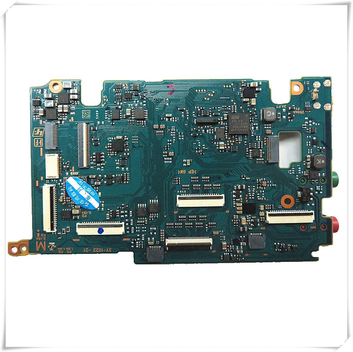 100% Original  A7 Motherboard For SONY A7 Mainboard A7 Main Board A7 Camera Repair Parts