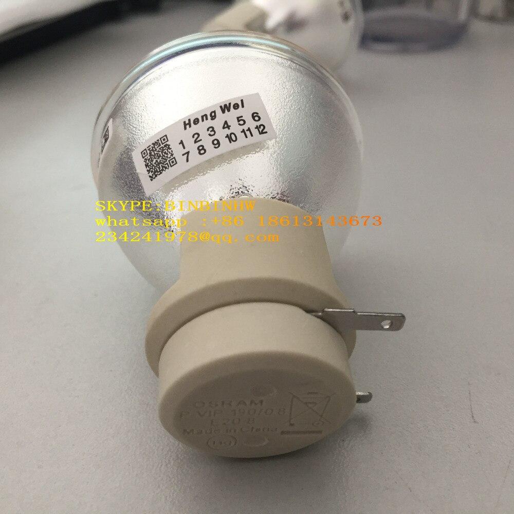bilder für Ersatz Ursprüngliche Projektorlampe MC. JN811.001 FIT für ACER H6517ABD X115H X125H X135WH Projektor 180 tage garantie