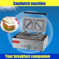 1 PC FY 113 Electric Sandwich maker Sandwich oven Sandwich pan Sandwich toaster bread toaster 110V or 220V