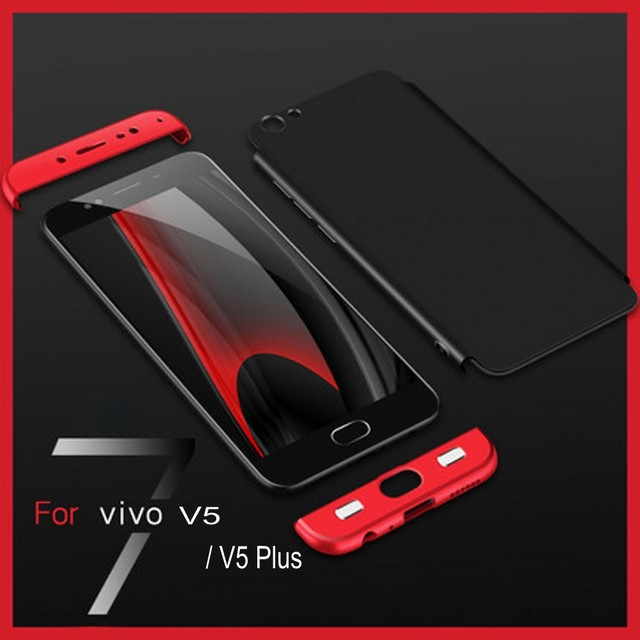 new style 68966 ff981 US $6.98 |For Vivo V5 / V5 Plus Case 3 in1 Armor Case For VIVO V5Plus Cove  Thin Fashion phone Cover Matte Cases for VIVO V5 Fundas Coque-in Fitted ...