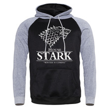 Warm Game of Thrones Wolf Male